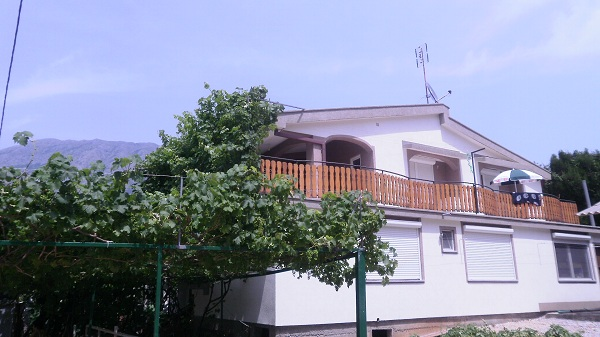 Vila Petrović Dobre Vode